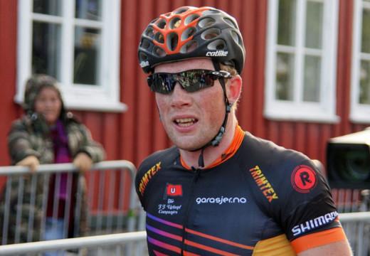 Team Sparebanken Sør-rytter utestengt