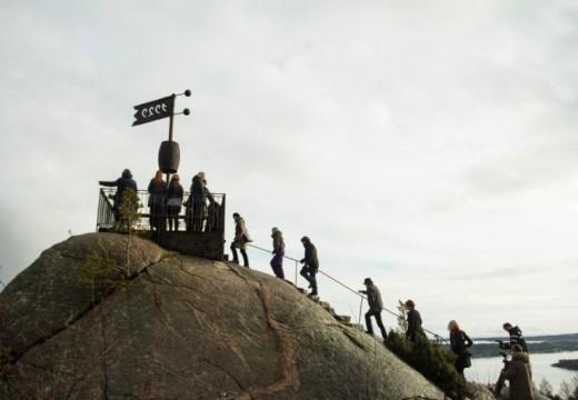 Kristiansand med dyster fremtid i møte