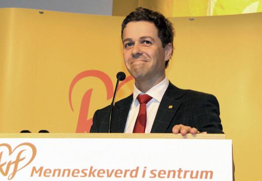 – Vi vil stå sterkt i Kristiansand også etter valget