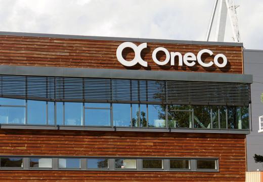 11 mister jobben hos OneCo