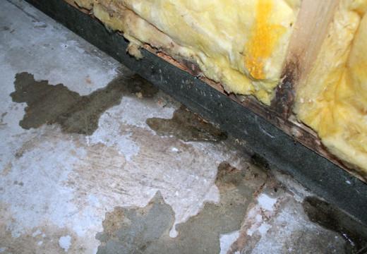 Husker du å vedlikeholde boligen?