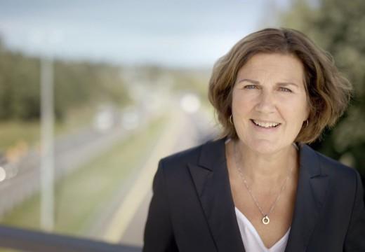 – Bedre, billigere og raskere veier i Norge
