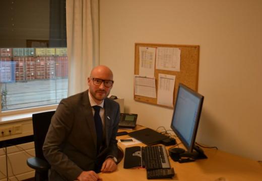 Sterk hotellsommer i Kristiansand