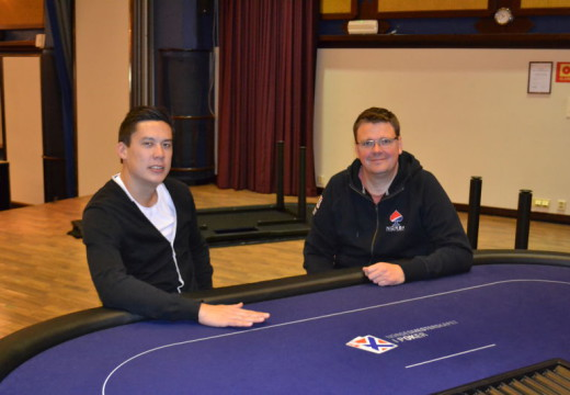 Hvem er Sørlandets beste i poker?