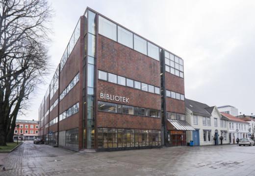 Savnet seiler sist sett i Kristiansand