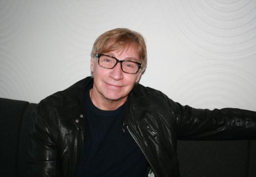 Formoe feirer 40 år som artist med relansering