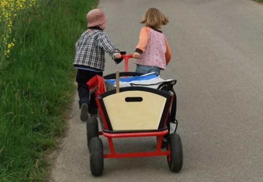 Familier flytter for å unngå barnevernet