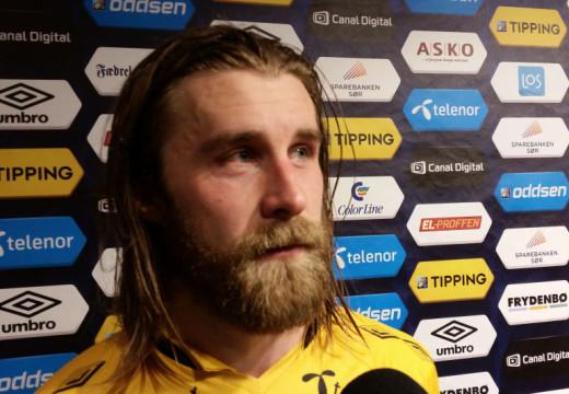 Returnerer til islandsk fotball