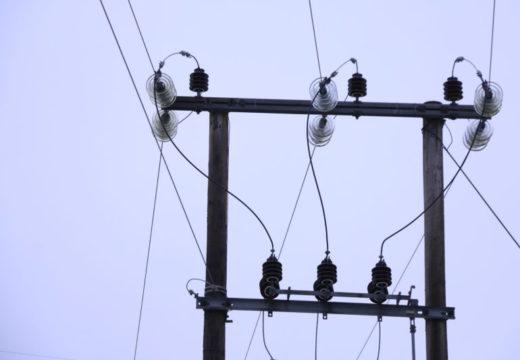 Fortsatt lav strømpris