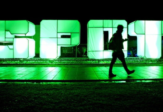 Gir sørlandske artister fotfeste i Danmark
