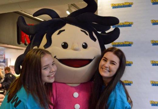 Rift om oppgaver på Barnefilmfestivalen