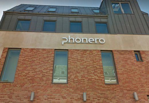 Stopp varslet i Telias oppkjøp av Phonero