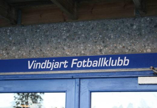Seier og uavgjort i lokalfotballen