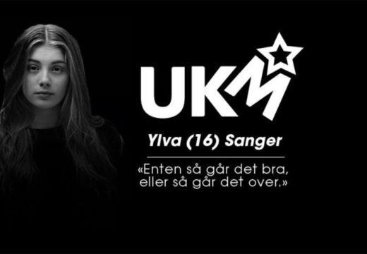 Det har aldri vært flere innslag i UKM Kristiansand