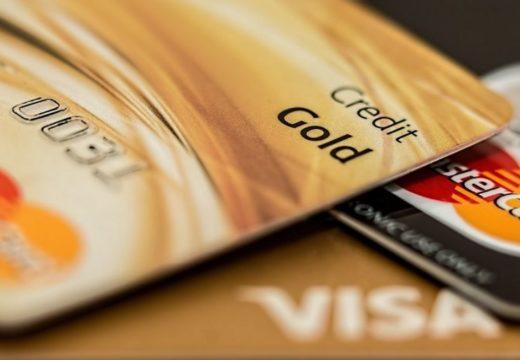 Kredittkortgjeld og forbrukslån