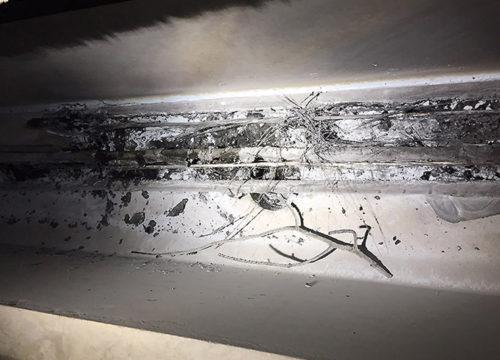 Kabelbrann stoppet Sørlandsbanen